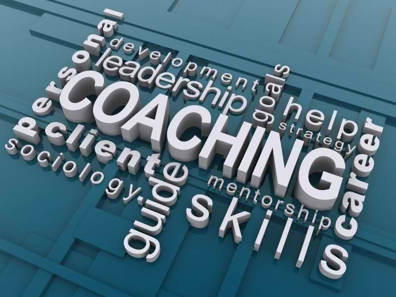 What-Coaching