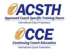 ACSTH & CCE logos