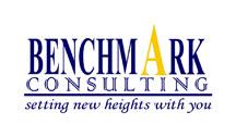 Benchmark Consulting Logo